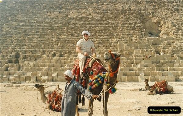 1994-08-02 to 16 Egypt. Cairo area. (46)046