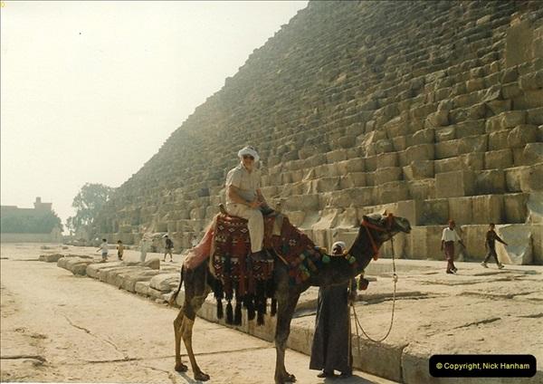 1994-08-02 to 16 Egypt. Cairo area. (48)048
