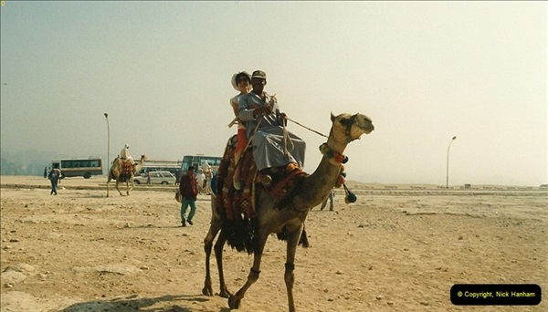 1994-08-02 to 16 Egypt. Cairo area. (49)049