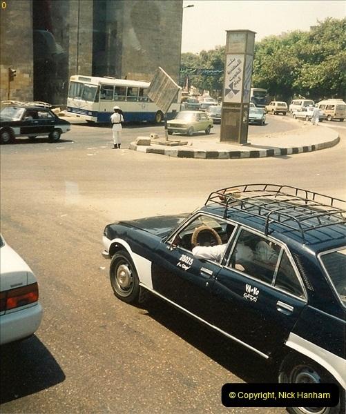 1994-08-02 to 16 Egypt. Cairo area. (5)005