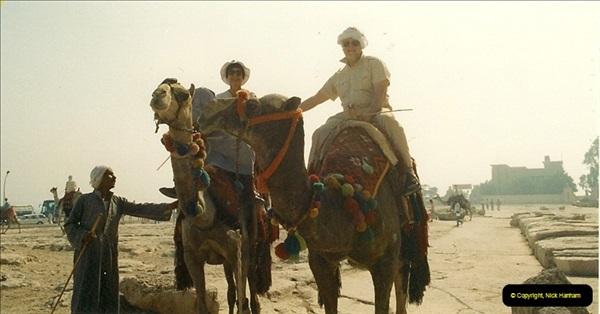 1994-08-02 to 16 Egypt. Cairo area. (50)050