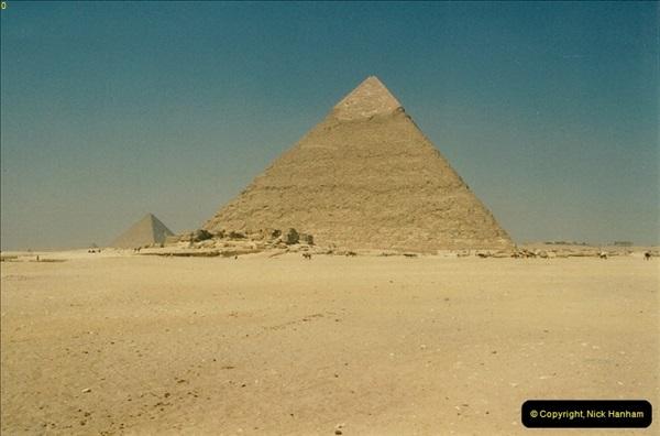 1994-08-02 to 16 Egypt. Cairo area. (51)051