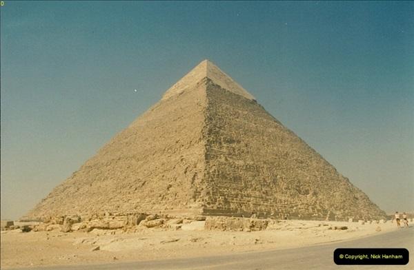 1994-08-02 to 16 Egypt. Cairo area. (52)052