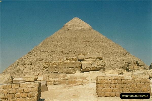 1994-08-02 to 16 Egypt. Cairo area. (53)053
