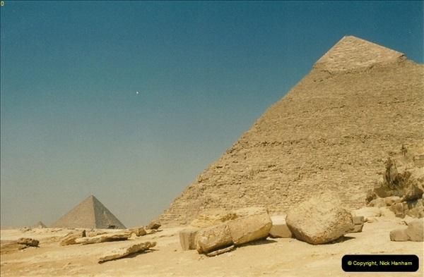 1994-08-02 to 16 Egypt. Cairo area. (54)054