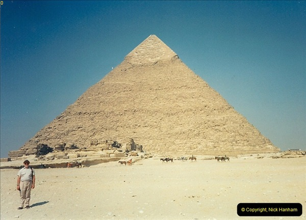 1994-08-02 to 16 Egypt. Cairo area. (56)056