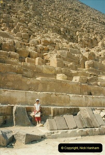 1994-08-02 to 16 Egypt. Cairo area. (59)059