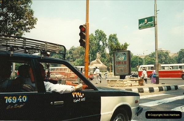 1994-08-02 to 16 Egypt. Cairo area. (6)006