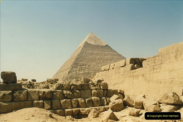 1994-08-02 to 16 Egypt. Cairo area. (61)061