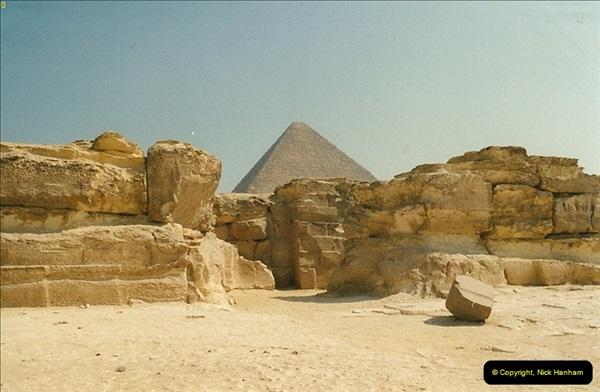 1994-08-02 to 16 Egypt. Cairo area. (62)062