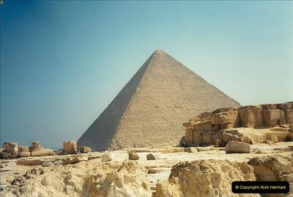 1994-08-02 to 16 Egypt. Cairo area. (63)063