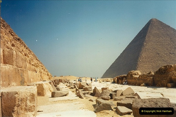 1994-08-02 to 16 Egypt. Cairo area. (64)064