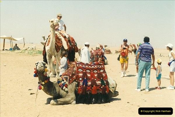 1994-08-02 to 16 Egypt. Cairo area. (65)065