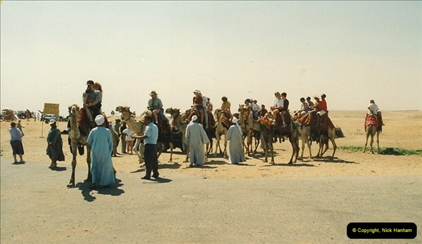 1994-08-02 to 16 Egypt. Cairo area. (66)066