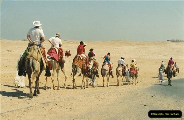 1994-08-02 to 16 Egypt. Cairo area. (67)067