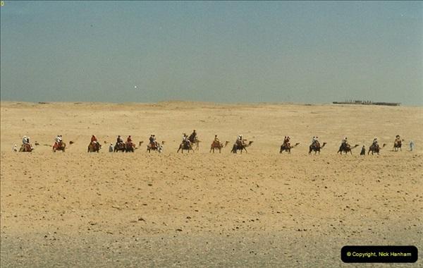 1994-08-02 to 16 Egypt. Cairo area. (68)068