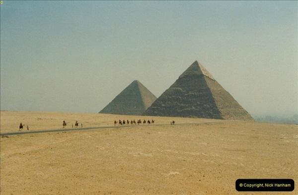 1994-08-02 to 16 Egypt. Cairo area. (69)069