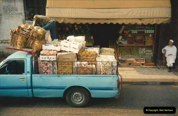 1994-08-02 to 16 Egypt. Cairo area. (7)007