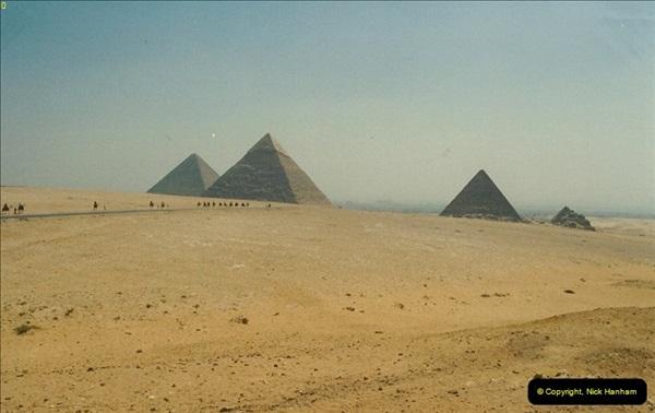 1994-08-02 to 16 Egypt. Cairo area. (70)070