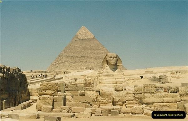 1994-08-02 to 16 Egypt. Cairo area. (71)071