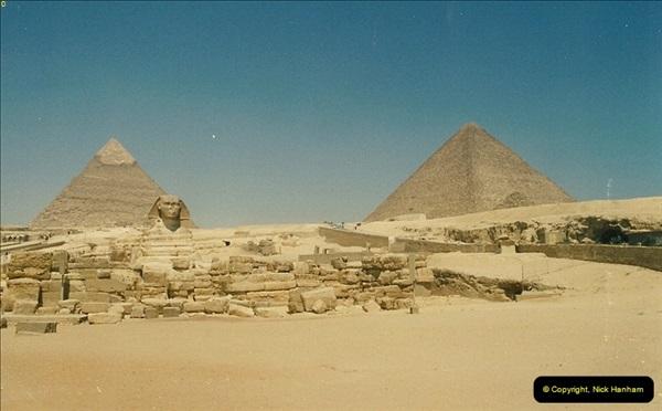 1994-08-02 to 16 Egypt. Cairo area. (72)072