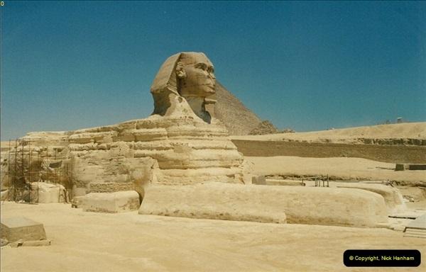 1994-08-02 to 16 Egypt. Cairo area. (73)073