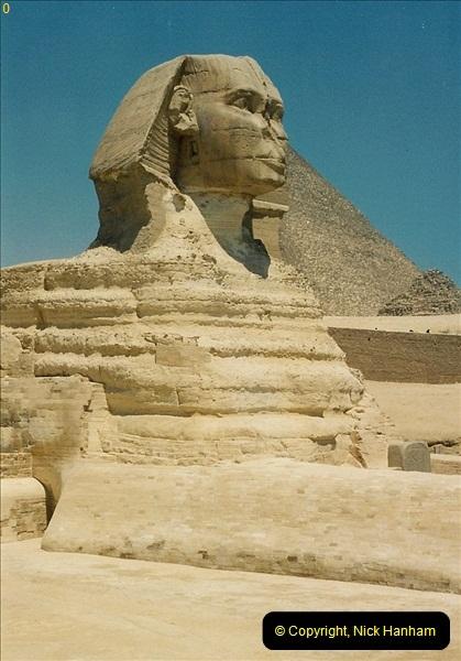 1994-08-02 to 16 Egypt. Cairo area. (74)074