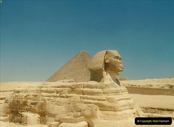 1994-08-02 to 16 Egypt. Cairo area. (75)075