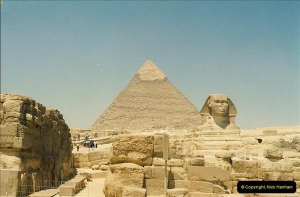 1994-08-02 to 16 Egypt. Cairo area. (76)076