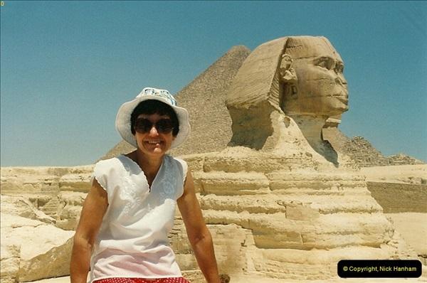 1994-08-02 to 16 Egypt. Cairo area. (77)077