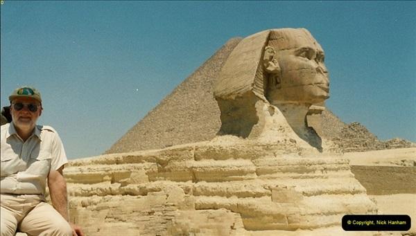 1994-08-02 to 16 Egypt. Cairo area. (78)078
