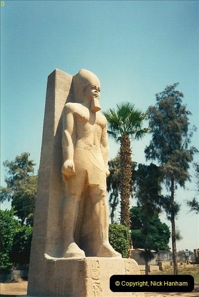 1994-08-02 to 16 Egypt. Cairo area. (79)079