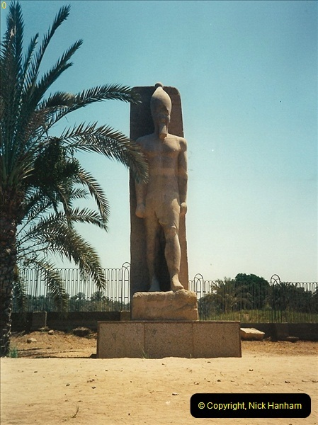 1994-08-02 to 16 Egypt. Cairo area. (80)080