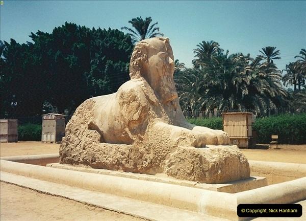 1994-08-02 to 16 Egypt. Cairo area. (81)081