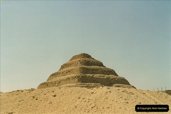 1994-08-02 to 16 Egypt. Cairo area. (87)087