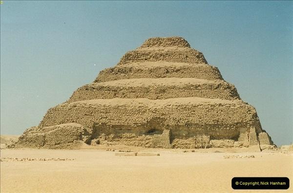 1994-08-02 to 16 Egypt. Cairo area. (88)088