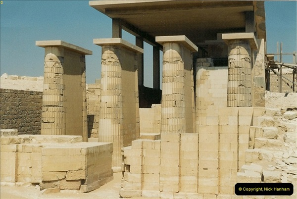 1994-08-02 to 16 Egypt. Cairo area. (89)089