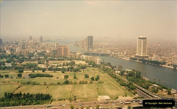 1994-08-02 to 16 Egypt. Cairo area. (9)009