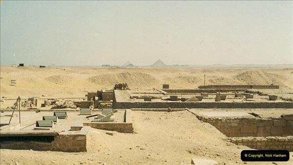 1994-08-02 to 16 Egypt. Cairo area. (90)090