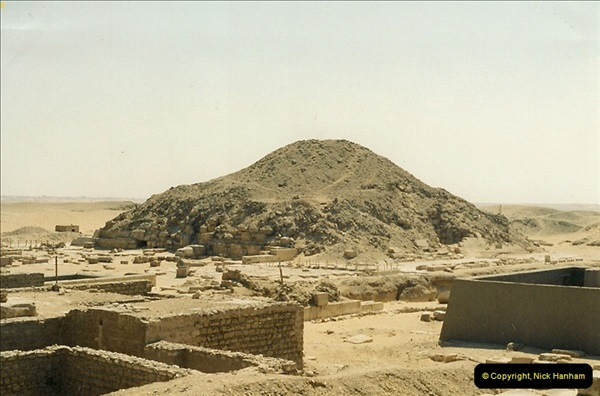 1994-08-02 to 16 Egypt. Cairo area. (91)091