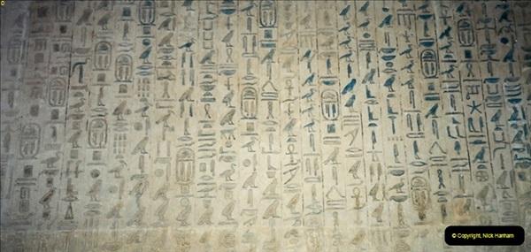 1994-08-02 to 16 Egypt. Cairo area. (93)093