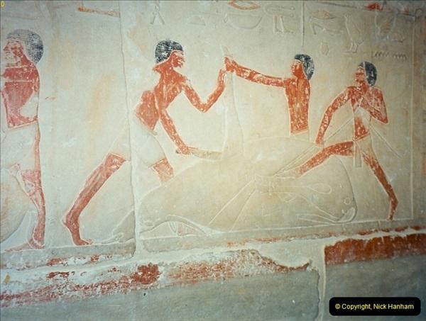 1994-08-02 to 16 Egypt. Cairo area. (95)095