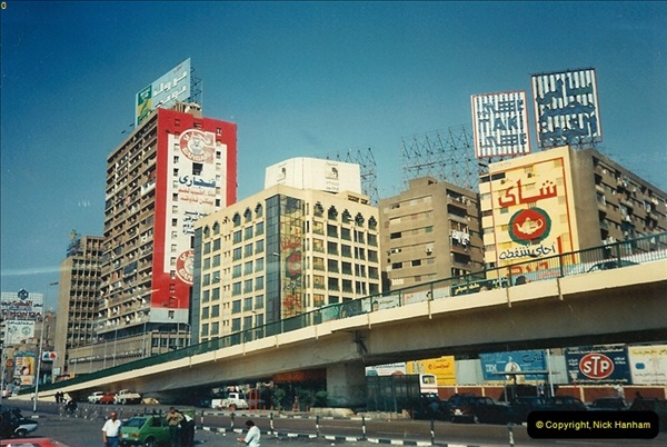 1994-08-02 to 16 Egypt. Cairo area. (97)097