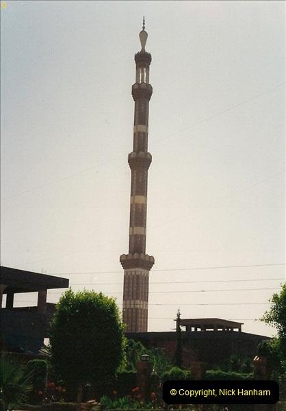 1994-08-02 to 16 Egypt. Luxor. (100)100