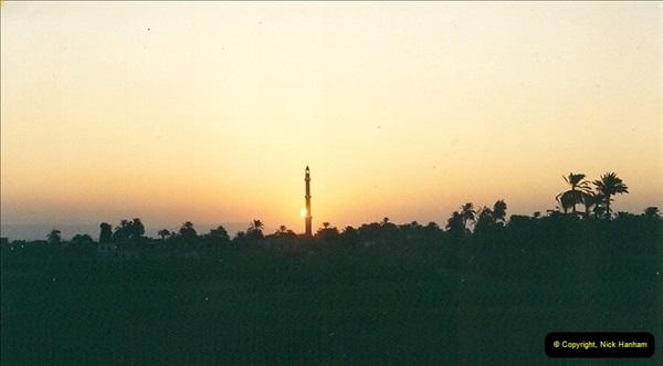 1994-08-02 to 16 Egypt. Luxor. (106)106