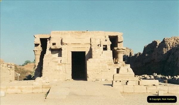 1994-08-02 to 16 Egypt. Luxor. (109)109
