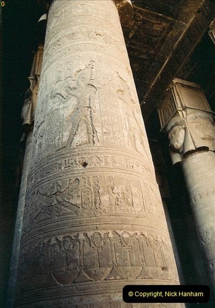 1994-08-02 to 16 Egypt. Luxor. (112)112