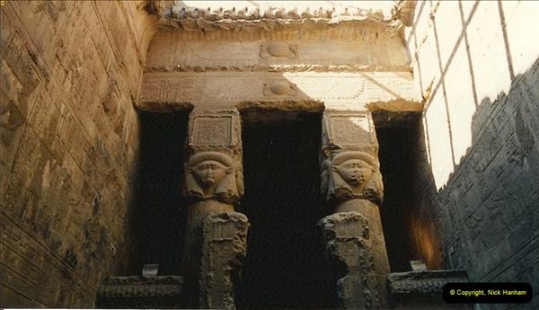 1994-08-02 to 16 Egypt. Luxor. (114)114