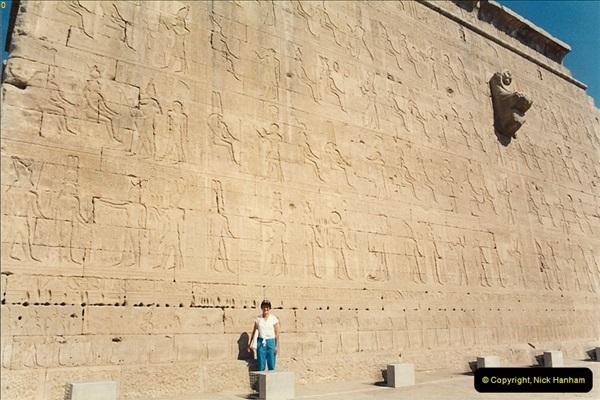 1994-08-02 to 16 Egypt. Luxor. (119)119