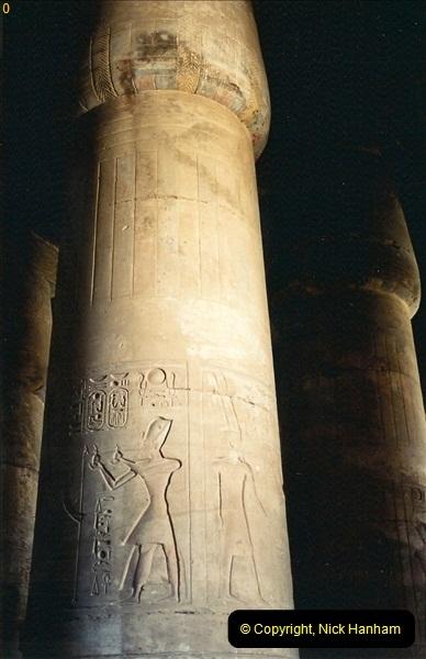1994-08-02 to 16 Egypt. Luxor. (123)123